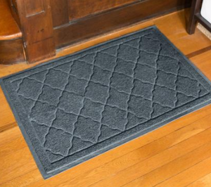 easyology cat litter mat large size