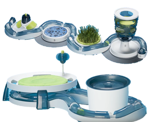 catit design senses activity center