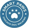 Smart Paws Chicago Logo