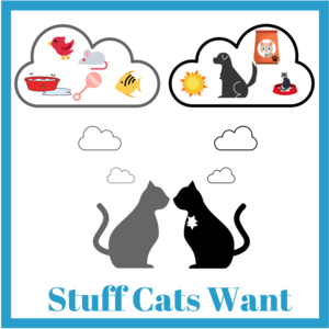 Stuff Cats Want Logo