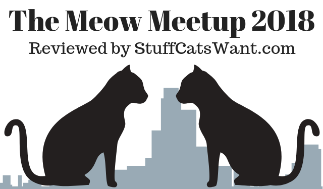 The Meow Meetup Review by StuffCatsWant.com