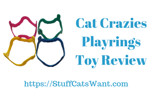 cat crazies play rings review