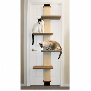 the smartcat door climber