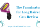 The furminator for cats with long hair review
